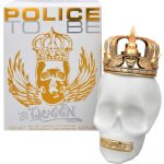 Parfém Police To Be The Queen - EDP125 ml