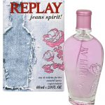 Parfém Replay Replay Jeans Spirit For Her - EDT40 ml