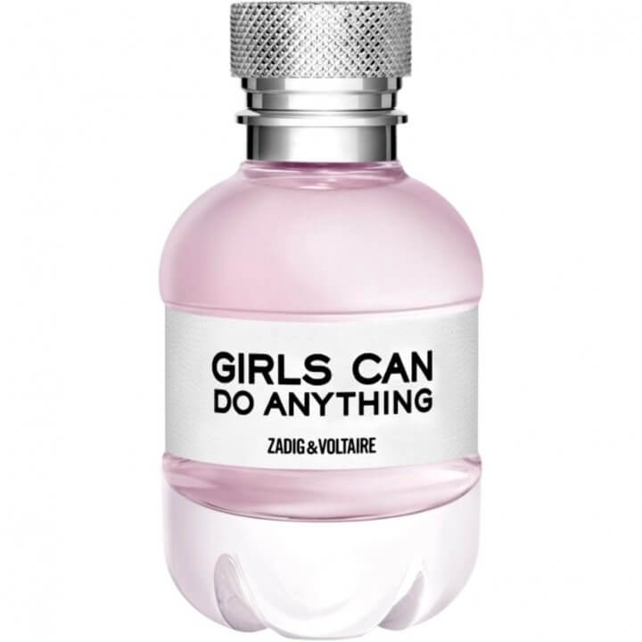 Parfém Zadig & Voltaire Girls Can Do Anything - EDP - TESTER90 ml